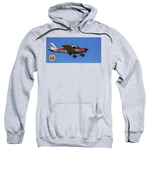 Race 179 Fly By Sweatshirt