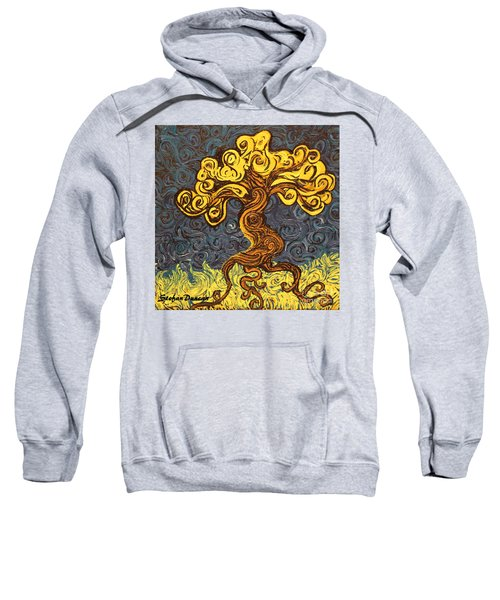 Radiant Within Sweatshirt