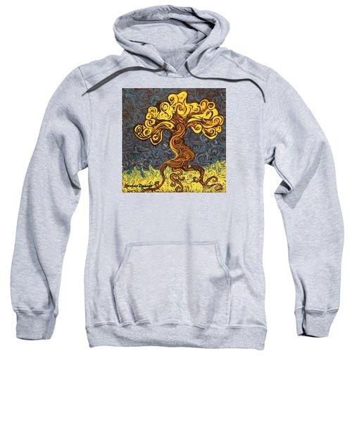 Radiant Within Sweatshirt