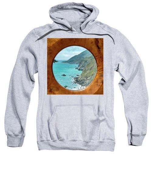 Ragged Point Sweatshirt
