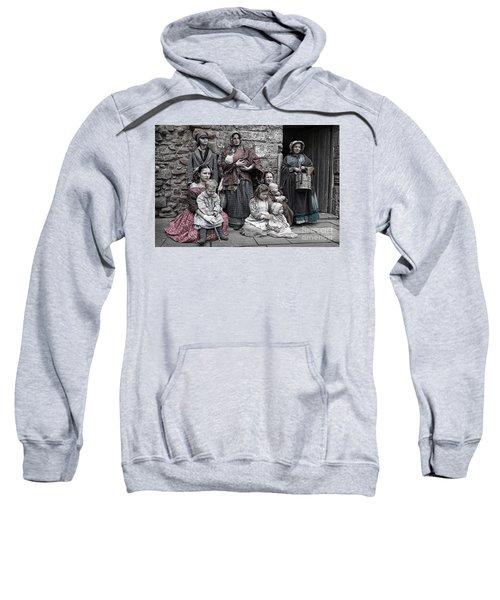 Ragged Victorians 7 Sweatshirt