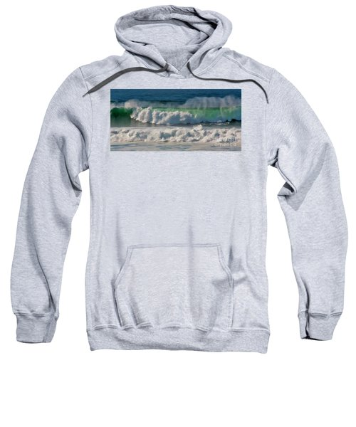 Raging Waters Sweatshirt