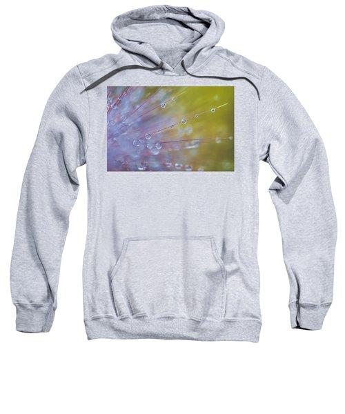 Rain Drops - 9753 Sweatshirt