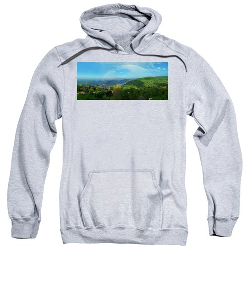 Rainbow Dream Sweatshirt