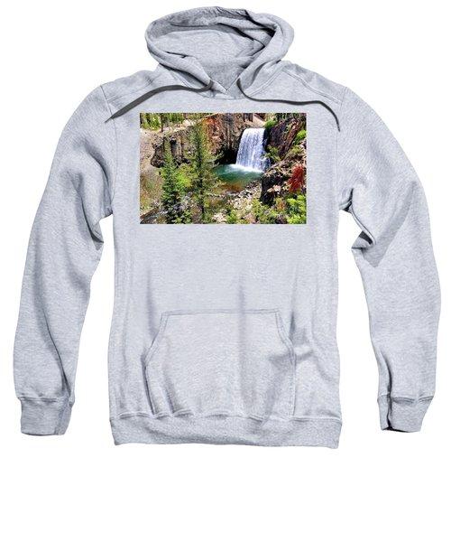 Rainbow Falls 1 Sweatshirt