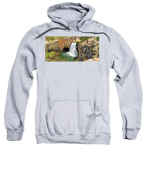 Rainbow Falls 3 Sweatshirt