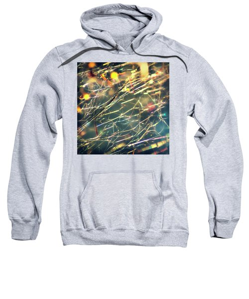 Rainbow Network Sweatshirt