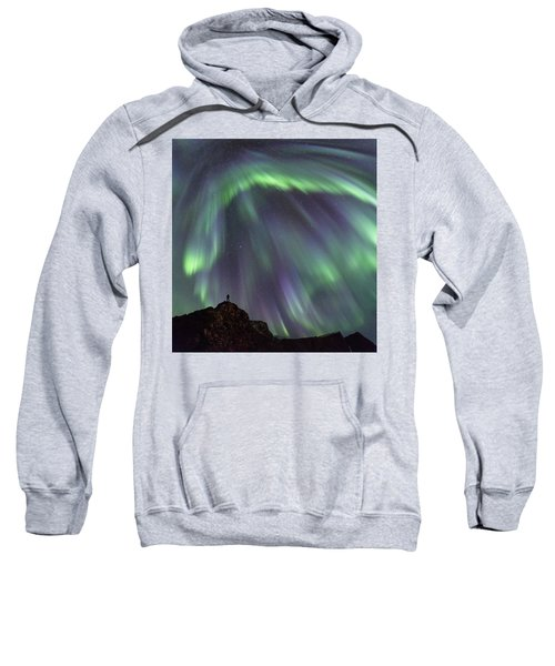 Raining Light Sweatshirt