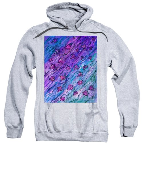 Rainy Days And Sundays  Sweatshirt