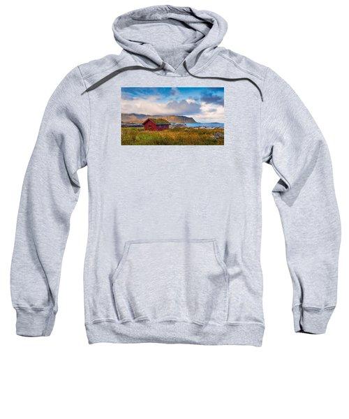 Ramberg Hut Sweatshirt