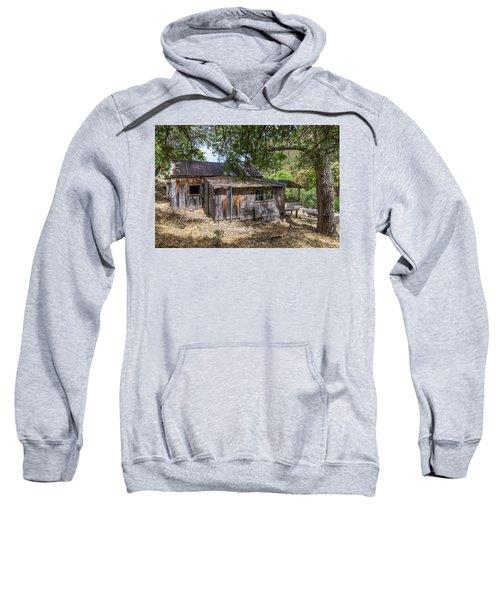 Ramsey Canyon Cabin Sweatshirt