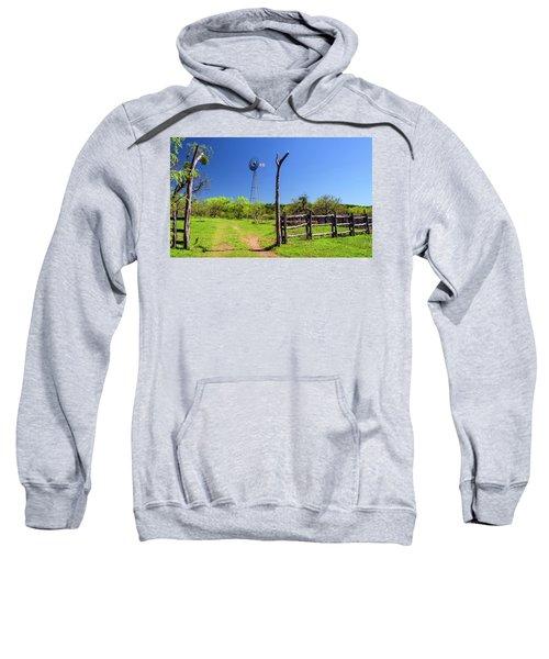 Ranch At Click Gap II Sweatshirt