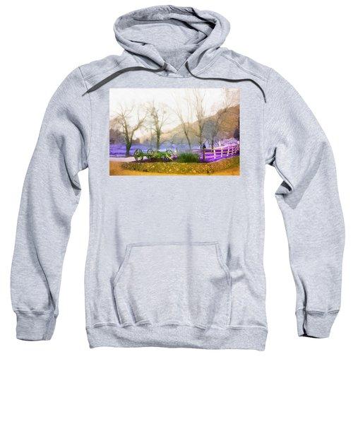 Rancho Los Rios Sweatshirt