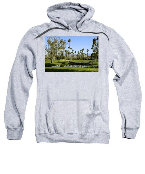 Rancho Mirage Golf Course Sweatshirt