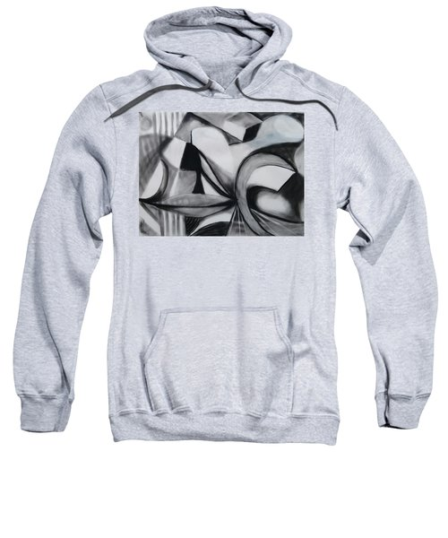 Random Shapes Sweatshirt