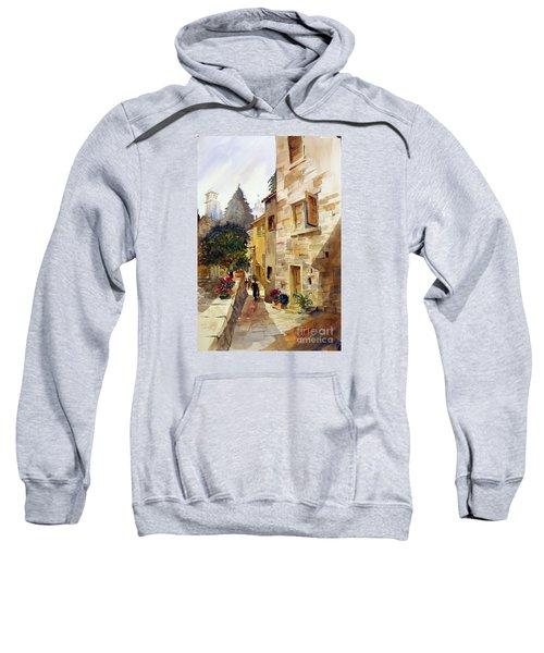Rapale Sweatshirt