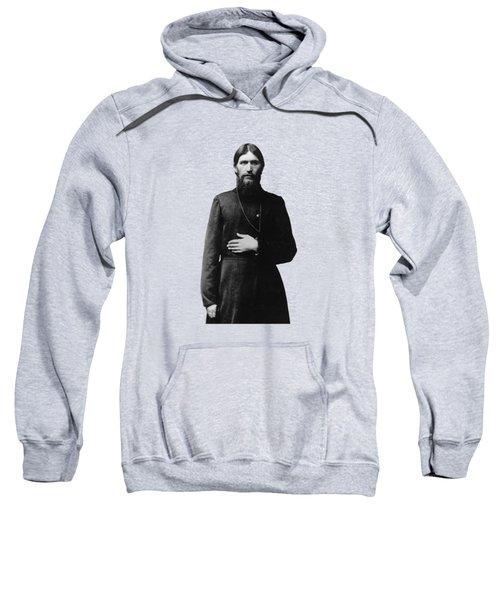 Rasputin The Mad Monk Sweatshirt