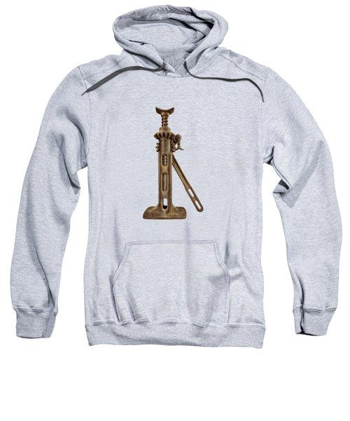 Ratchet And Screw Jack II Sweatshirt