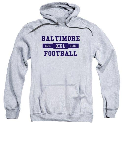 Ravens Retro Shirt Sweatshirt