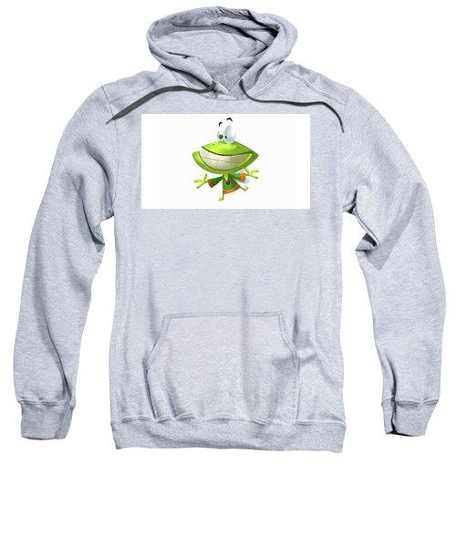 Rayman Legends Sweatshirt