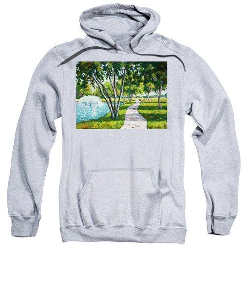 Rcc Golf Course Sweatshirt
