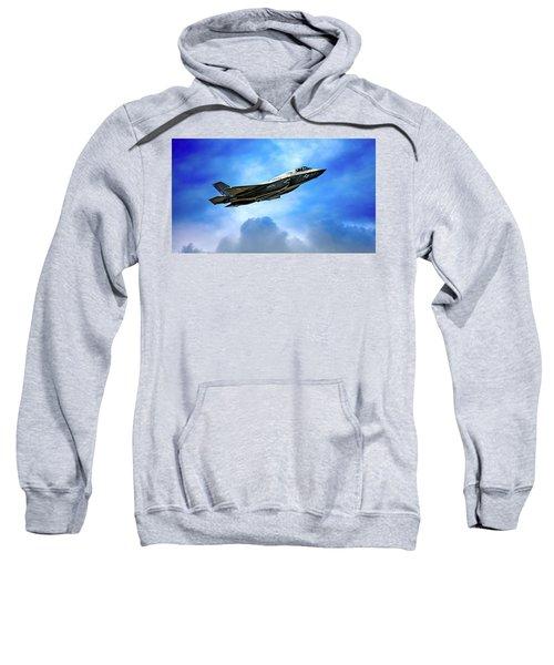 Reach For The Skies Sweatshirt