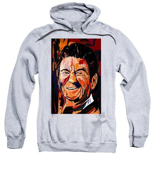 Reagan Revisited Sweatshirt