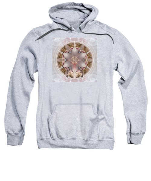 Reclaiming The Goddess Sweatshirt