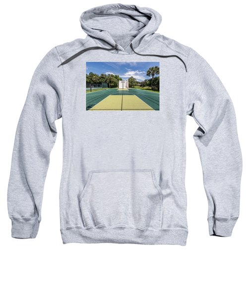 Recreation Sweatshirt