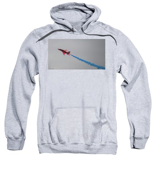 Red Arrow Blue Smoke - Teesside Airshow 2016 Sweatshirt