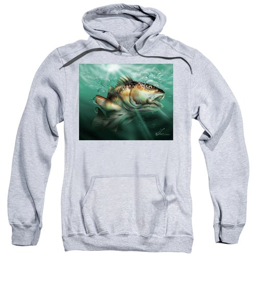 Red Drum Sweatshirt
