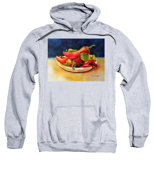 Red Hot Chile Peppers Sweatshirt