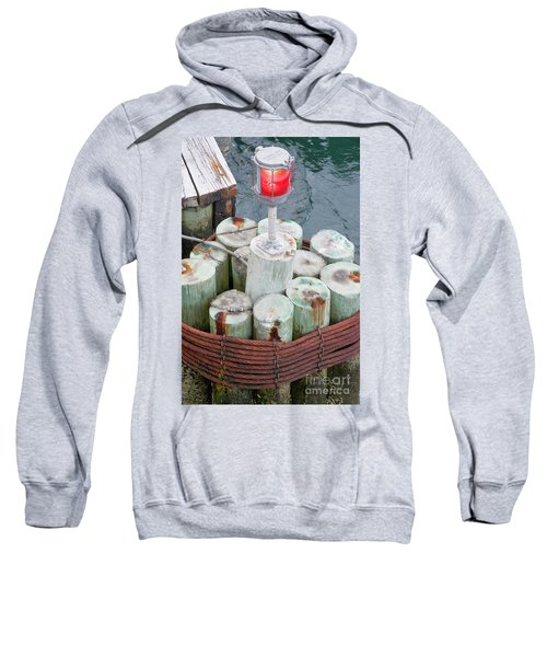 Red Light District Sweatshirt