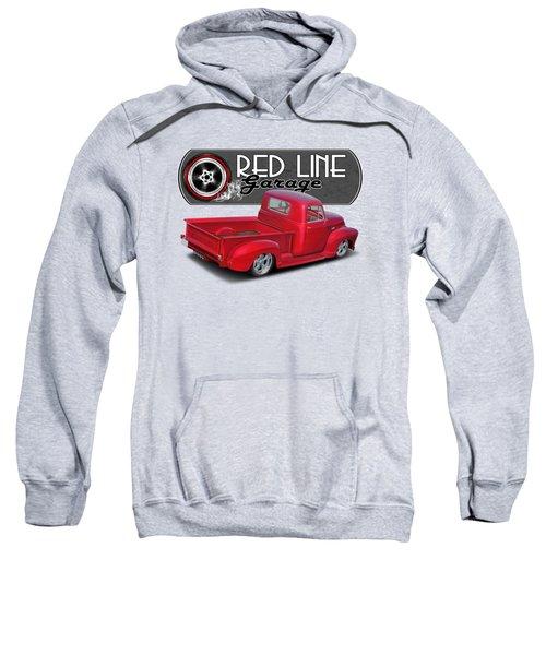 Red Line Garage Street Rod Sweatshirt