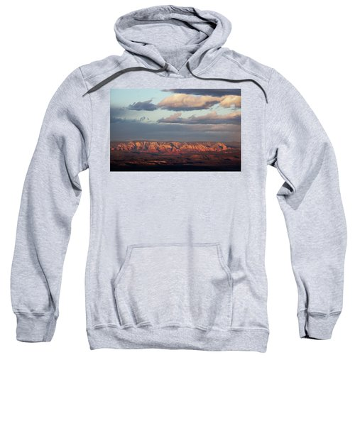 Red Rock Crossing, Sedona Sweatshirt