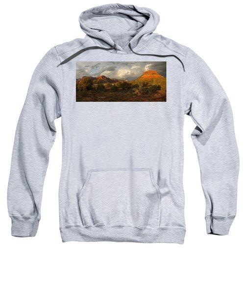 Red Rock Majesty Sweatshirt