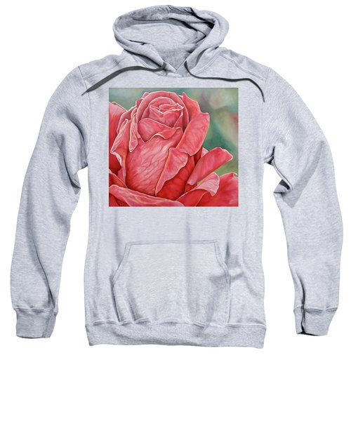 Red Rose 93 Sweatshirt