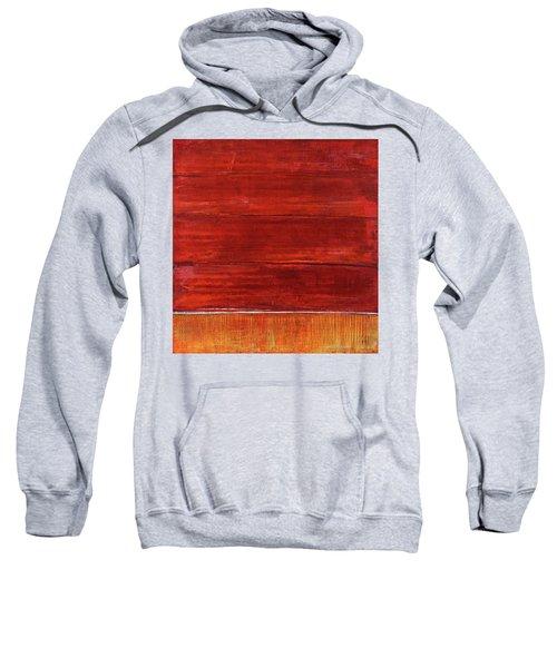 Art Print Abstract 50 Sweatshirt