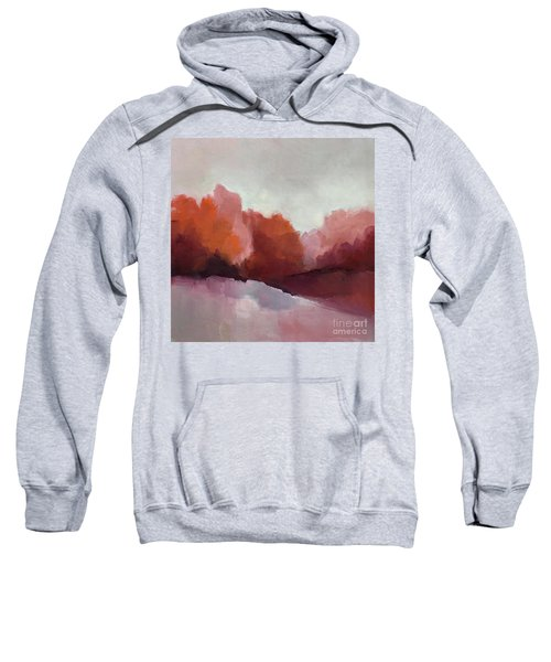 Red Valley Sweatshirt