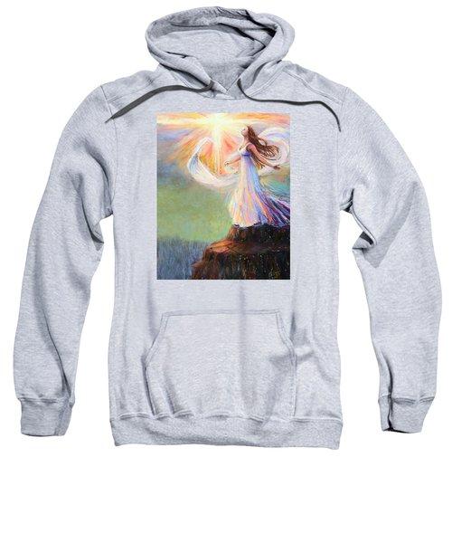 Redeemed Sweatshirt