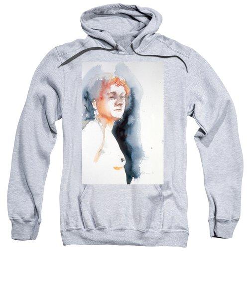 Redhead #1 Sweatshirt