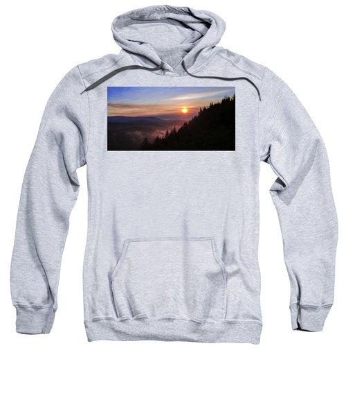 Redwood Sun Sweatshirt