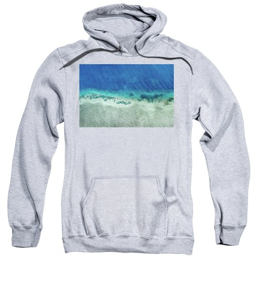 Reef Barrier Sweatshirt