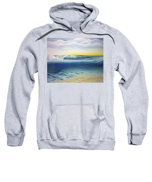 Reef Bowl Sweatshirt