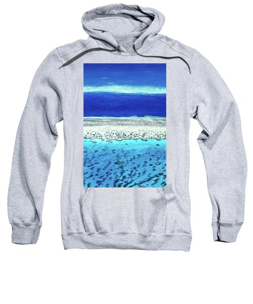 Reefs Edge Sweatshirt