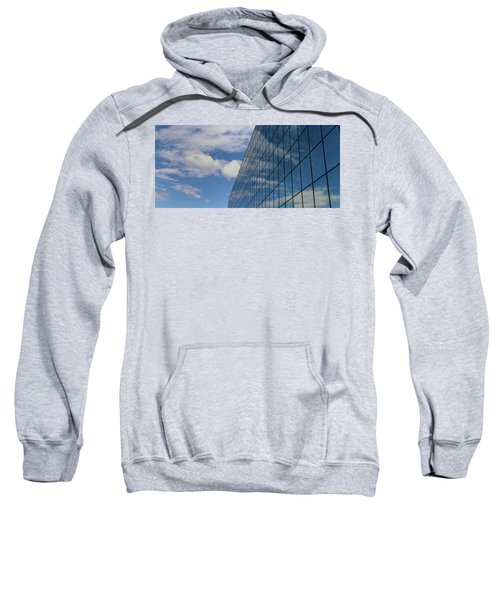 Reflecting On Today Sweatshirt