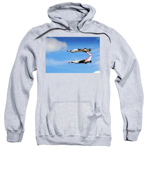 Reflection Pass Sweatshirt