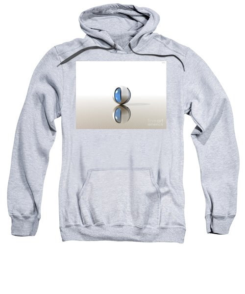 Reflections Of A Ufo Sweatshirt