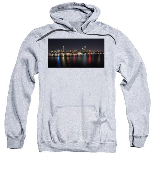 Reflections Of Boston Sweatshirt