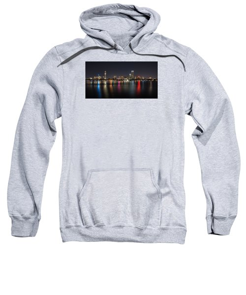Reflections Of Boston Sweatshirt